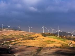 Cepsa elige aerogeneradores Siemens Gamesa para su primer parque eólico