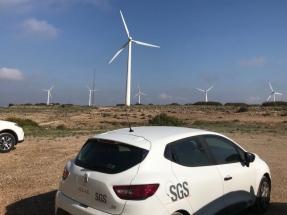 Primer Certificado de Extensión de Vida de un parque eólico en España