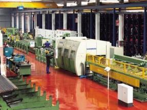 Crédito del Banco Europeo de Inversiones de 50 millones de euros a la siderúrgica española Sidenor