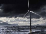 La tecnología eólica marina de Siemens Gamesa sigue arrasando en Taiwán