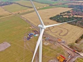 Siemens comienza a testar en Dinamarca su prototipo 3.15-142 para vientos suaves