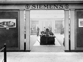 Siemens celebra el 200º aniversario del nacimiento de su fundador