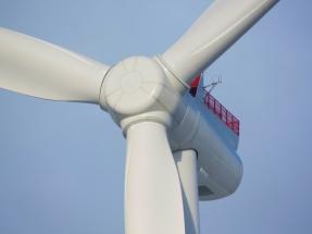 El parque eólico marino holandés Borssele producirá electricidad suficiente como para abastecer un millón de hogares