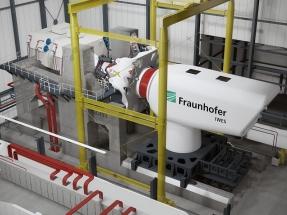 Ya están aquí los primeros aerogeneradores de la marca Siemens Gamesa