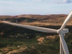 Siemens Gamesa lleva el rotor más grande de la industria eólica terrestre a Suecia