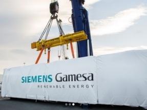 Siemens Gamesa anuncia el cero neto ceodós para 2040
