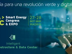 Transición energética y digitalización, temas estrella del Smart Energy Congress & EXPO 2021