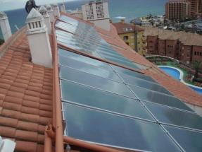 Andalucía quiere impulsar el despliegue de la solar térmica en las industrias