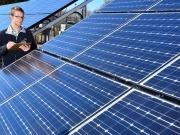 La fotovoltaica, imparable en las principales economías del mundo