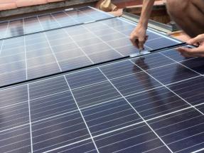 Este es el potencial a coste óptimo de un mix eléctrico 100% renovable en la Península Ibérica