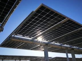 La mayor planta de energía solar del mundo, en Abu Dabi, se asegura la financiación