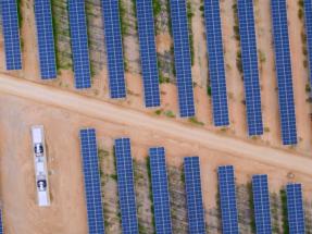 Bruc Energy y Alter Enersun crean una sociedad para desarrollar 550 MW fotovoltaicos