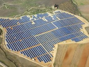 Solaria pondrá en marcha 1.300 megavatios de parques solares en España