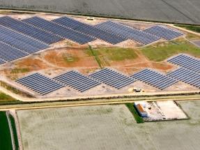 Solarpack declara una cartera de casi 3.000 megavatios de potencia solar fotovoltaica