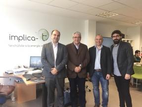 Solarwatt e Implica-T se lanzan a la conquista del mercado de autoconsumo valenciano