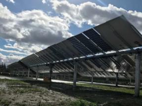 TÜV Rheinlandverifica que el algoritmo de Soltec aumenta el rendimiento de una planta fotovoltaica más de un 5% cuando está nublado