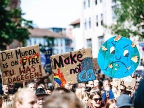 Dos de cada tres españoles quiere que la recuperación económica tenga en cuenta la emergencia climática
