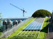 La edificación sostenible se duplicará en los dos próximos años