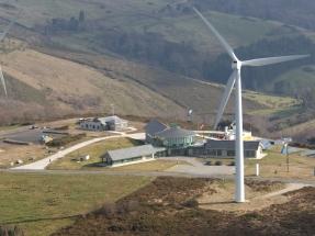 El Parque Eólico Experimental Sotavento cumple 20 años