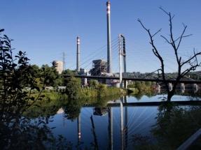 EDP producirá hidrógeno verde y desarrollará proyectos de almacenamiento de energía donde antes quemaba carbón