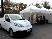 El coche eléctrico toma Barcelona