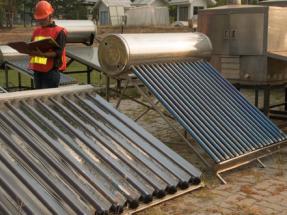 Irena, AIE y REN 21 urgen a avanzar hacia una calefacción y refrigeración sostenibles