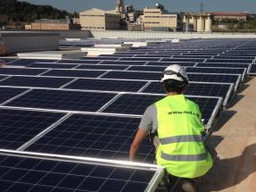 SUD Renovables lleva el autoconsumo al nuevo centro de producción de Henkel en Cataluña
