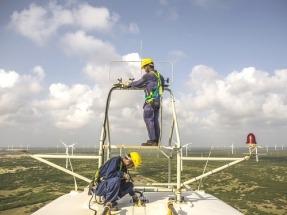 Solo el 0,1% de la potencia eléctrica instalada en la Unión Europea en 2016 fue nuclear
