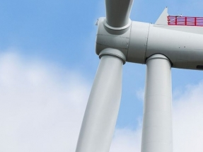 Siemens Gamesa refuerza su presencia en el mercado eólico marino francés