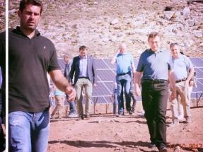 El Instituto Tecnológico de Canarias presenta los resultados del proyecto paneuropeo de almacenamiento de energía Tilos