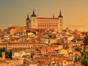 El Camino del Sol 2019 celebra su fiesta final en Toledo