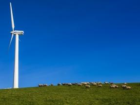 Los aerogeneradores del parque irlandés Castleraig serán Nordex