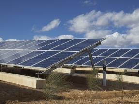 T-Solar emite financiación por valor de 567,8 millones de euros para refinanciar 127 megavatios FV