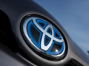 Toyota ya vende en Europa casi tantos vehículos híbridos como convencionales