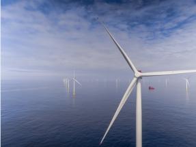La división eólica marina de Siemens Gamesa sigue tomando posiciones en Taiwán