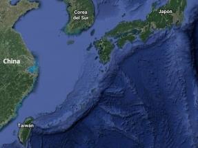 El primer parque eólico marino comercial del Japón enfila la recta final