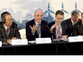 Once multinacionales se adhieren al Consejo Mundial del Hidrógeno