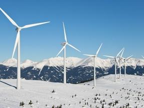 Vestas repotencia un parque eólico a 1.900 metros de altitud