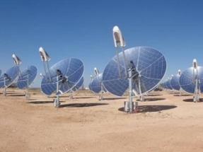 La termosolar generó casi el 4% de toda la electricidad que demandó España en verano