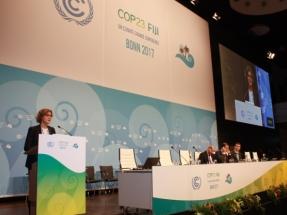 España pierde 11 puestos en el Índice Global de Acción Climática en solo tres años