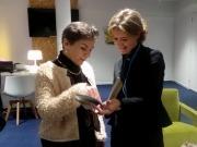 Tejerina entrega en París el millón de compromisos por el clima logrados en España