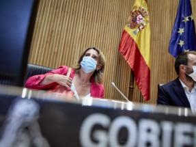 Ribera dice que no es posible fijarle un precio máximo a la nuclear y la hidroeléctrica