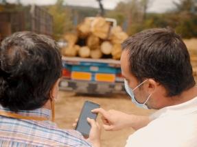 Cadena de bloques para mejorar la trazabilidad y la gestión de la biomasa forestal