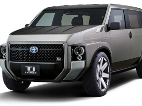Toyota presentará en el Salón del Automóvil de Tokio sus dos últimos modelos híbridos
