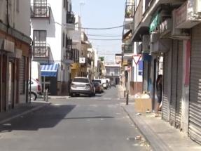 Andalucía impulsa una comunidad energética solar en uno de los barrios más humildes de Sevilla
