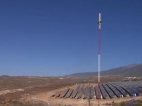 """""""Tropicalizar"""" los aerogeneradores canarios eleva en las islas el coste de los parques eólicos hasta un 40% sobre los costes de la península"""