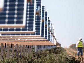 La petrolera francesa Total entra en España con una cartera de 2.000 megavatios fotovoltaicos