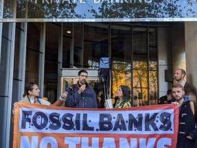 Ecologistas en Acción denuncia identificaciones y detenciones aleatorias en las marchas por el clima