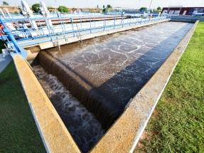 Biogás también con aguas residuales de la industria petroquímica