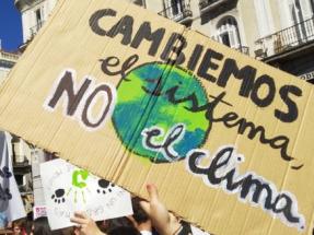 220 organizaciones piden al Gobierno que abandone el Tratado sobre la Carta de la Energía